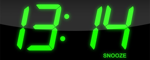 New Tutorial! Customizable Digital Clock