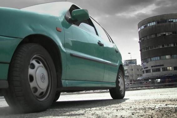 Car-Wheel