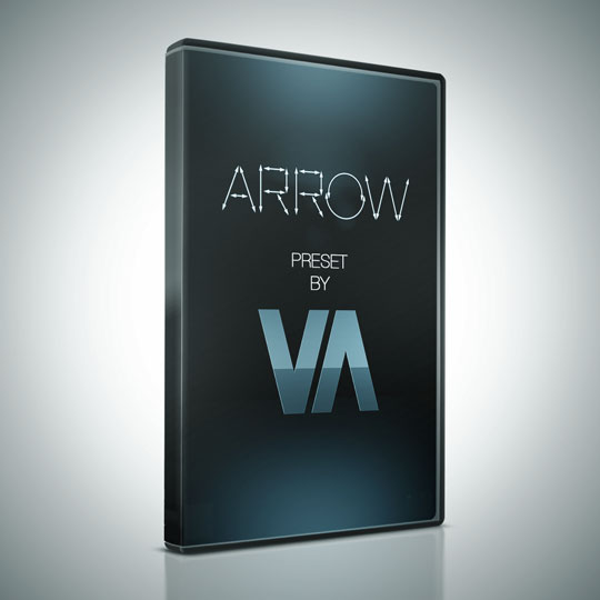 Arrow, Preset, AE, After Effects, animation, easy, quick, time saving, shape layers, arrows