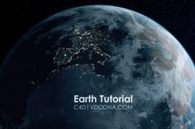Earth-Tutorial