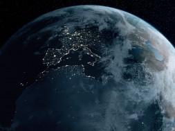 Earth_C4D