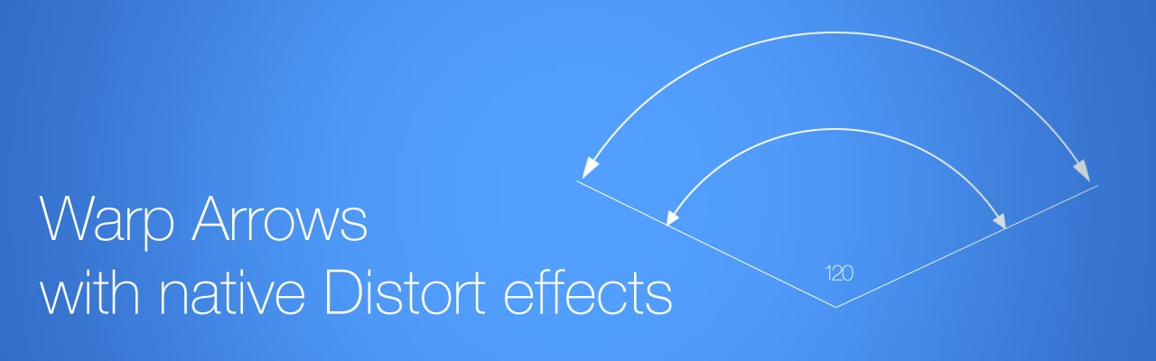 Arrow Preset After Effects