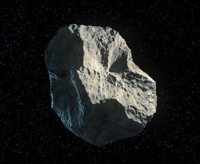 Rock-C4D