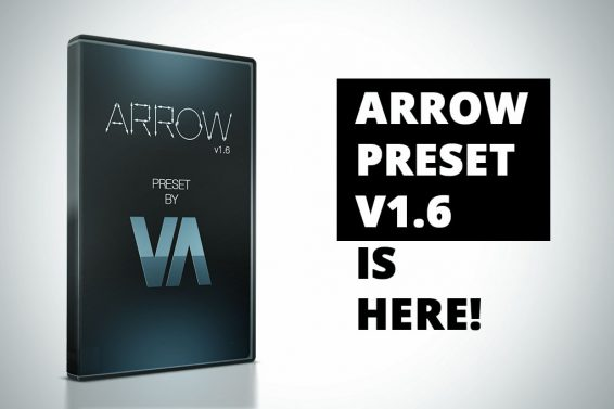 Arrow-Package-v1.6-Blog