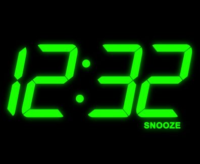 Digital-Clock-Icon