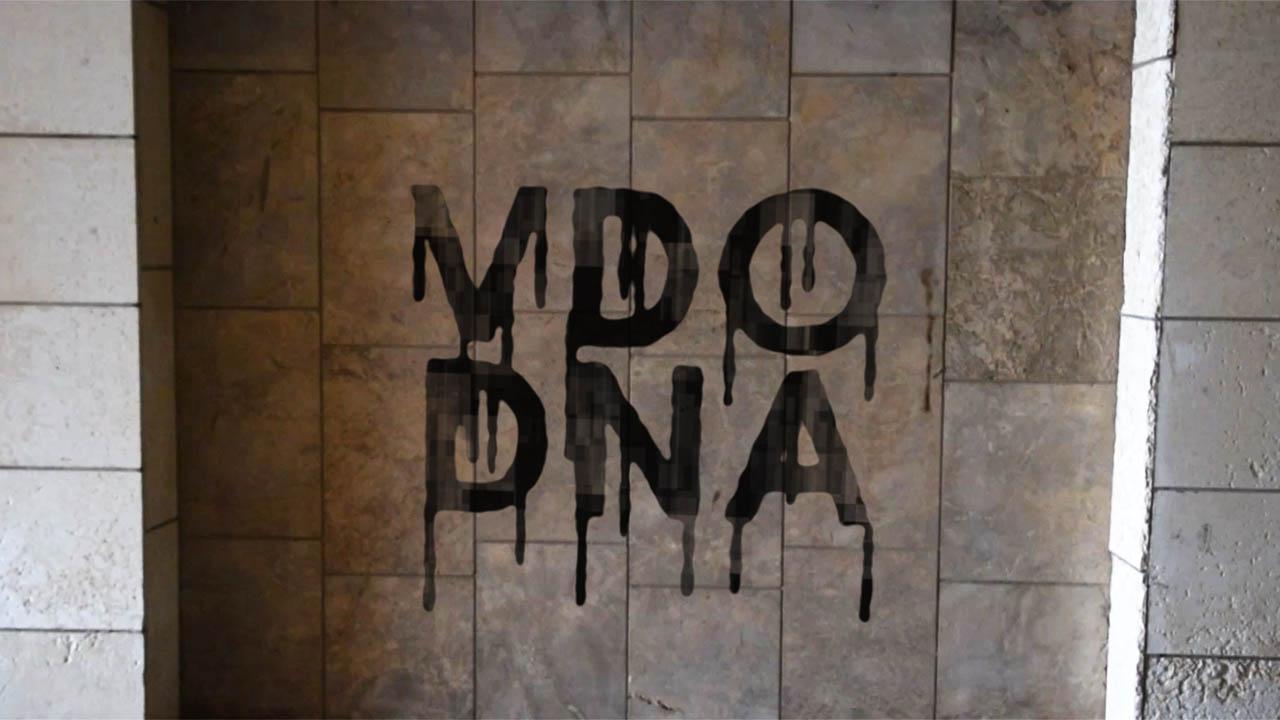 New Tutorial! Dripping Graffiti…