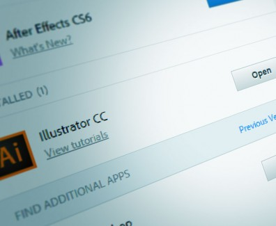 install older previous version creative cloud tutorial