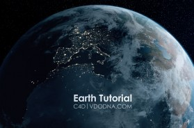 Earth-Tutorial