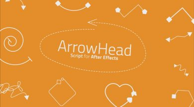 ArrowHead Video-Cover
