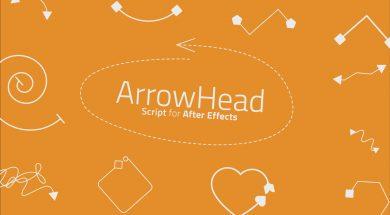 ArrowHead Video-Cover