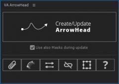 ArrowHead UI Panel