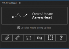 ArrowHead UI Panel