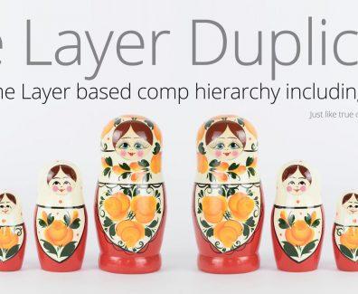 True-Layer-Duplicator