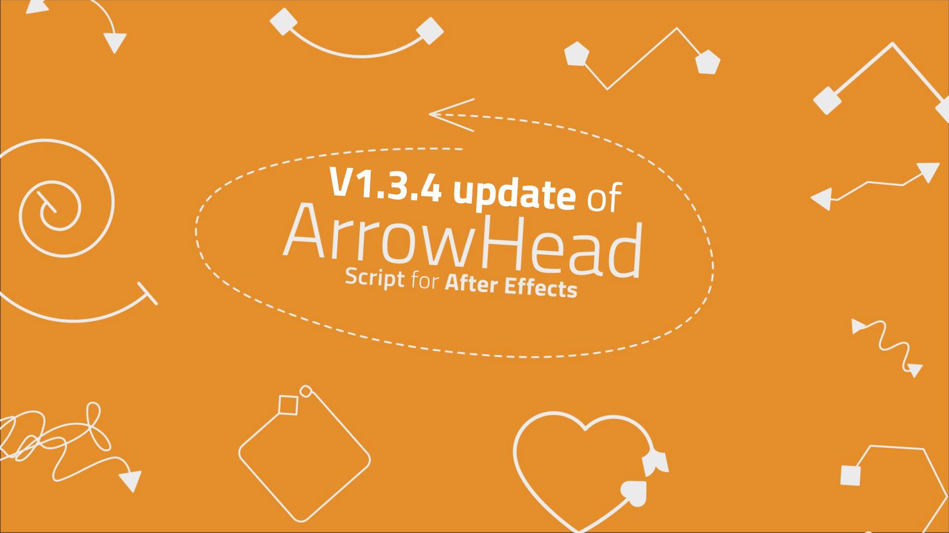 ArrowHead v1.3.4 update